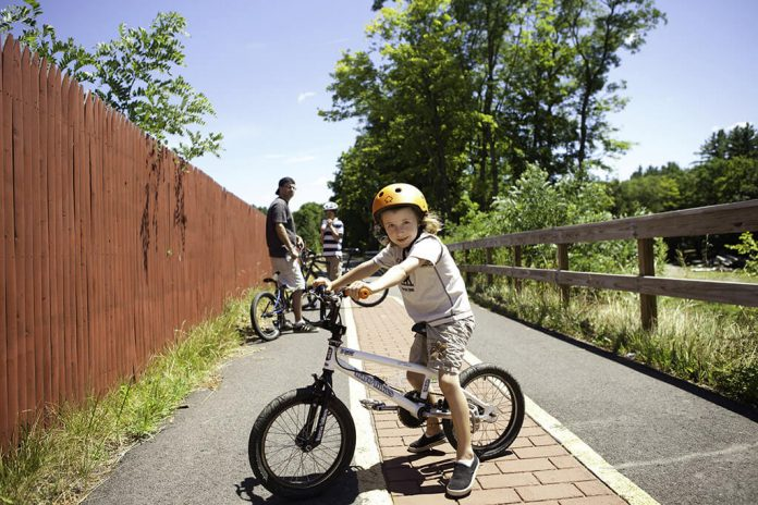HOW TO: Five Ways to Get Kids Excited About Bikes