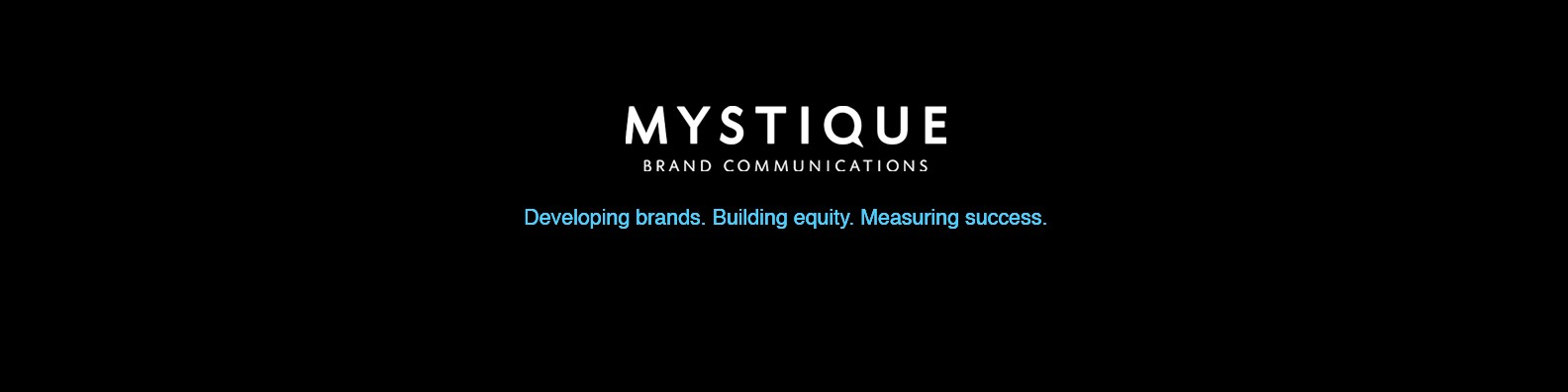 Mystique Brand Communications