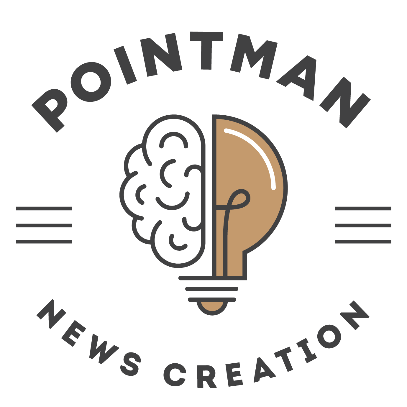 Pointman News Creation