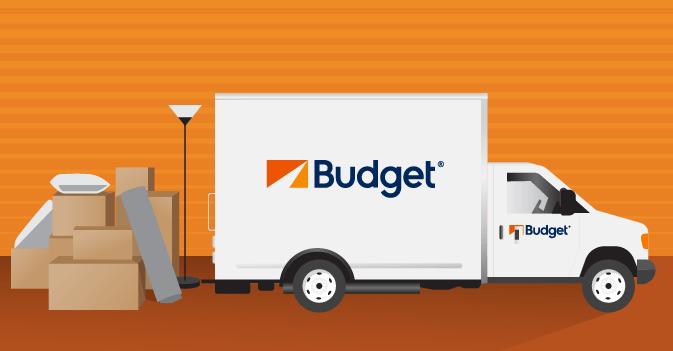 Budget-Truck-Rental