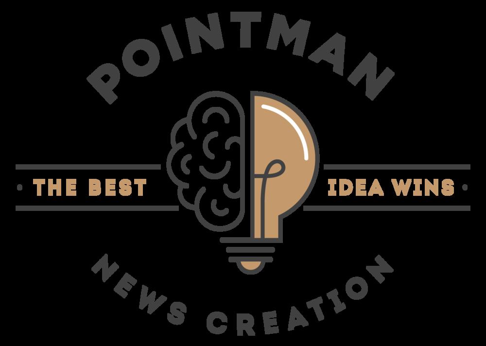 Pointman-news-creation