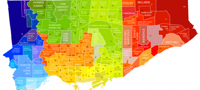 neighborhoods-in-Toronto