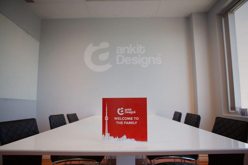 Ankit-design