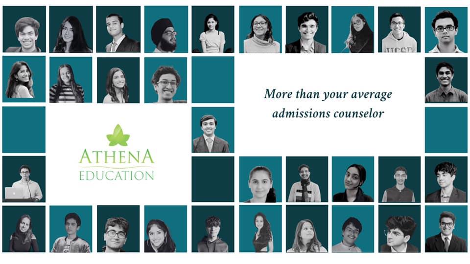 Athena-Education
