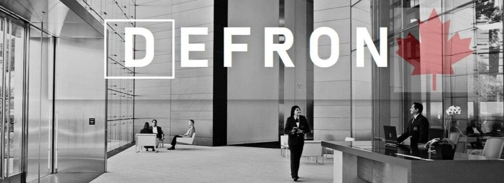 Defron-Security