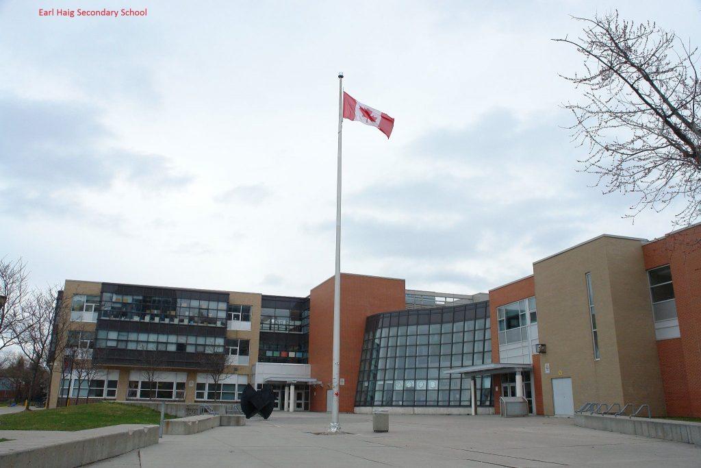 Earl-Haig-Secondary-School