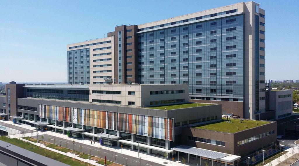 Humber-River-Hospital