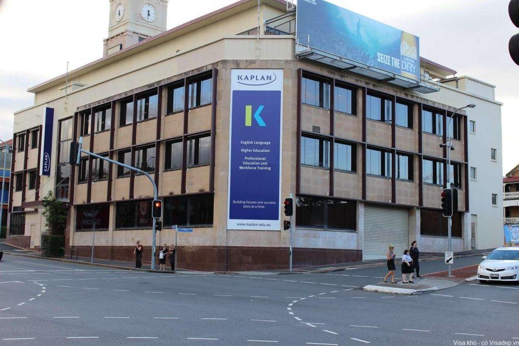Kaplan-International-Language