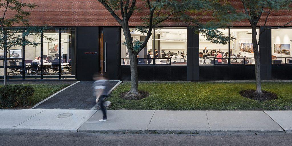 Kearns-Mancini-Architects