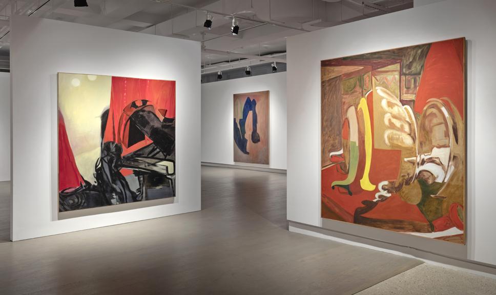 Koffler-Gallery