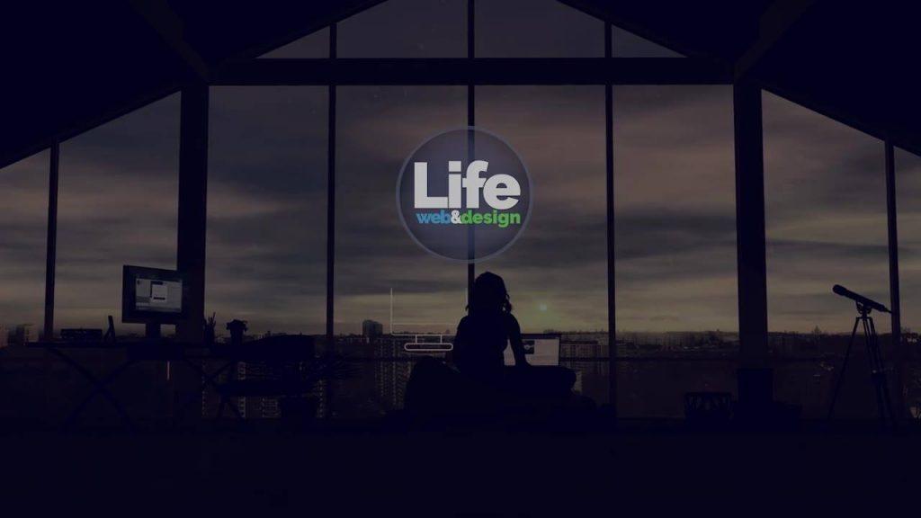 Life-web-design