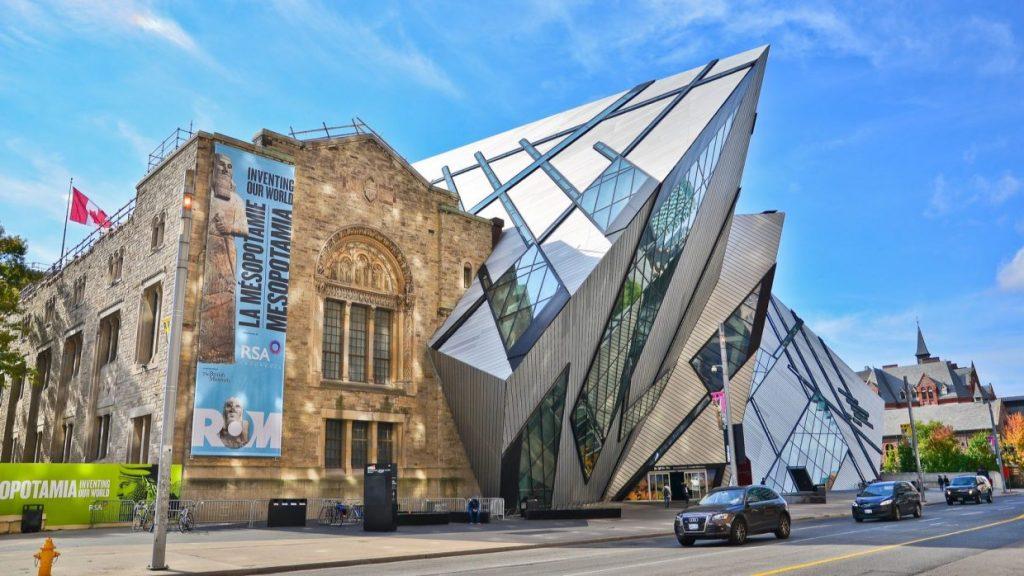 Royal-Ontario-Museum