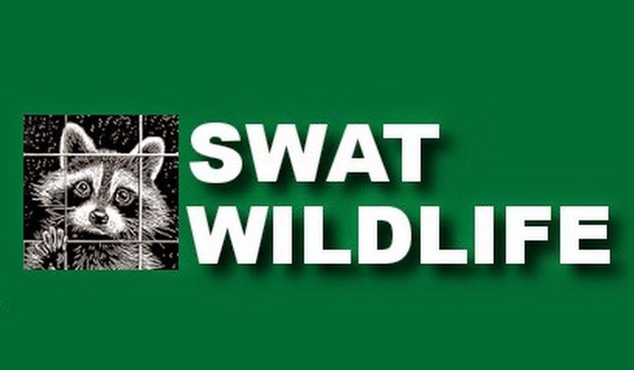 SWAT-Wildlife