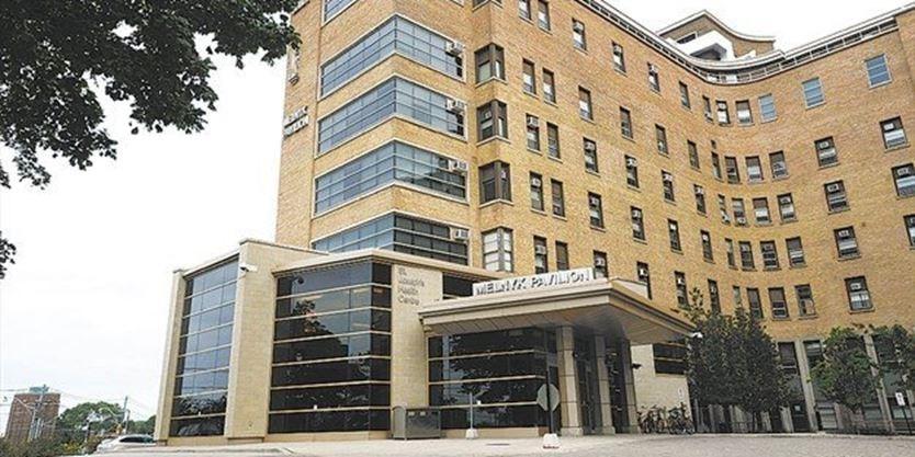 St-Joseph-Health-Centre