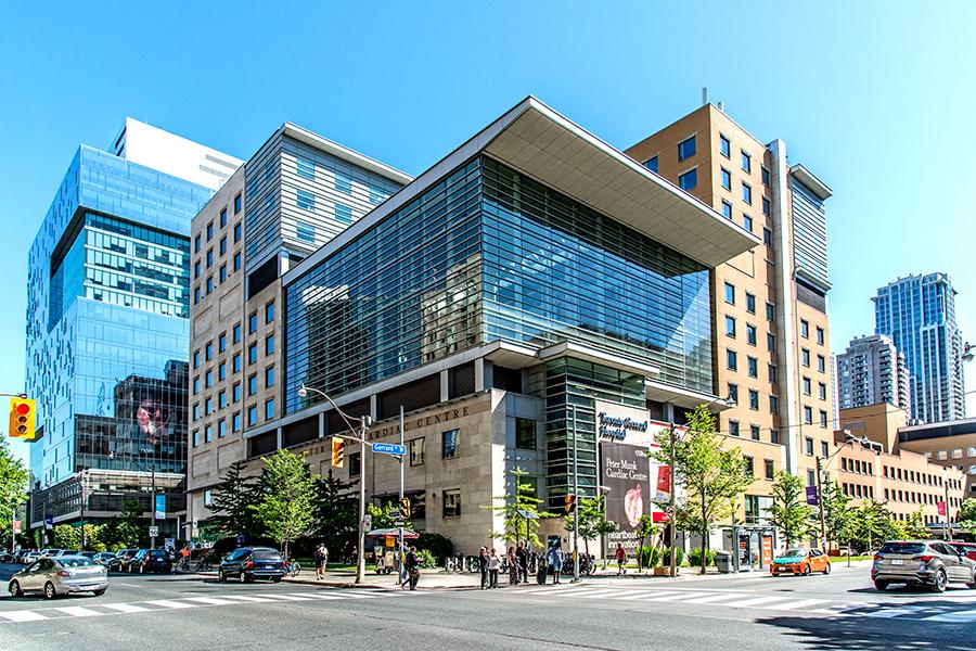 Toronto-General-Hospital