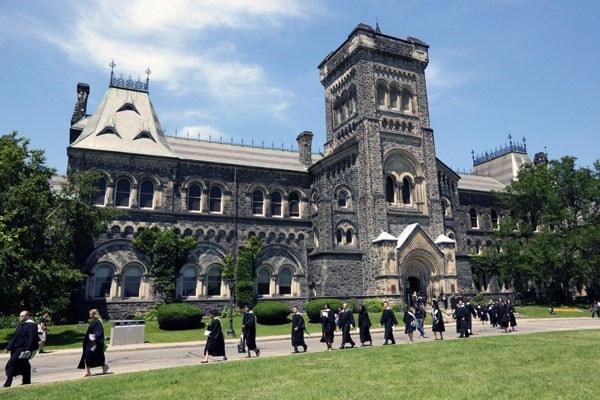 University-Toronto