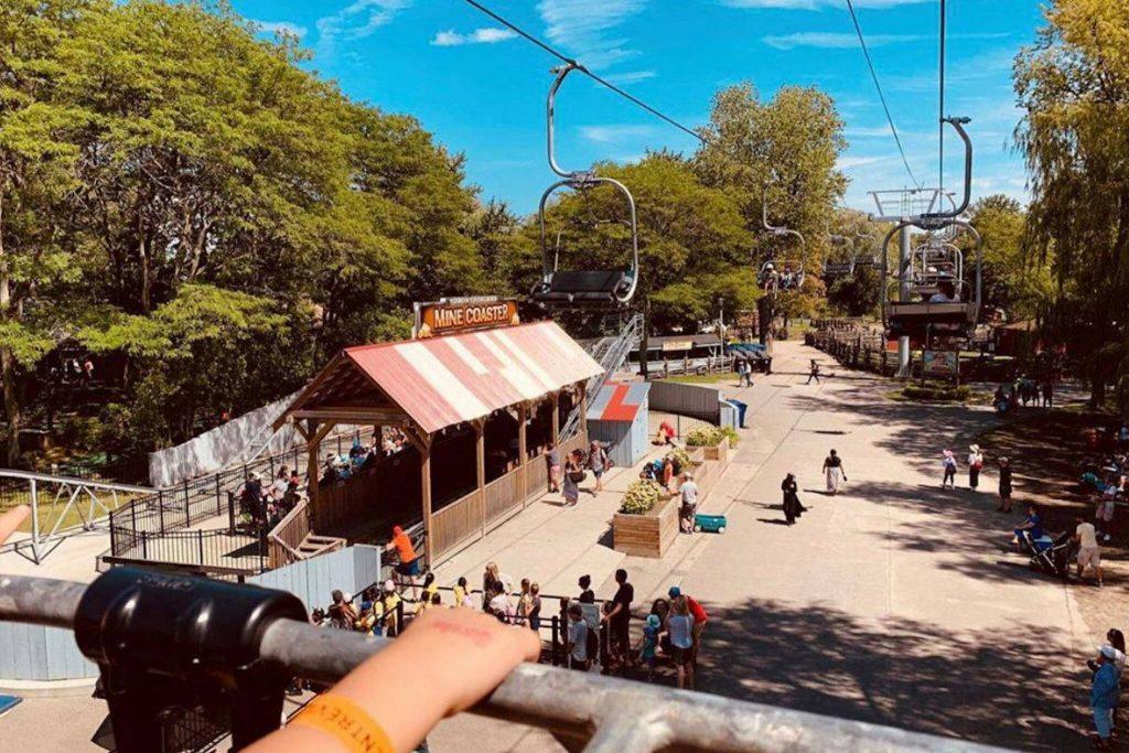 centreville-amusement-park